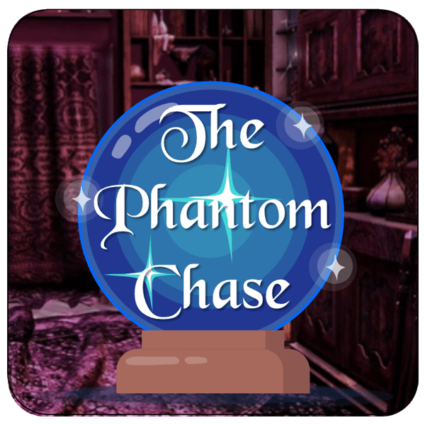 THE PHANTOM CHASE ICON
