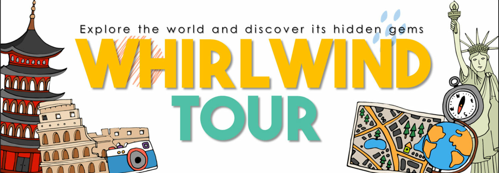 WHIRLWIND TOUR BANNER